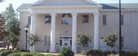 Hampton Virginia Criminal Attorneys
