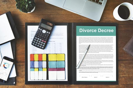 Your Finances After a Divorce - Hampton Virginia Divorce Attorneys