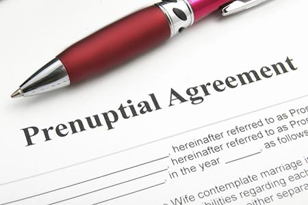 Premarital Agreements in Virginia
