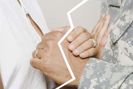 Virginia Military Divorce Attorneys