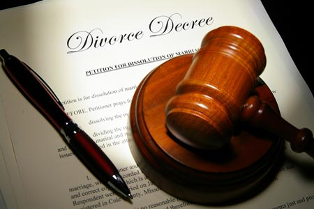 Virginia Divorce Process